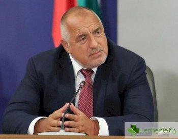 Борисов нареди COVID-19 тестове да са за сметка на НЗОК