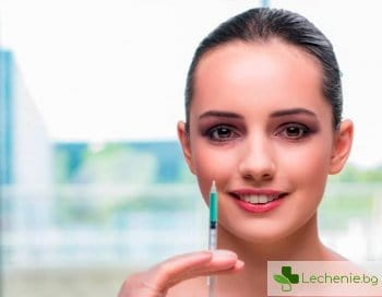 Как да се избавим възможно най-бързо от бръчките около очите