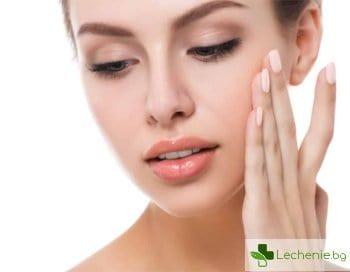 Козметичните средства, опасни за чувствителна кожа, които са опасни за чувствителна кожа