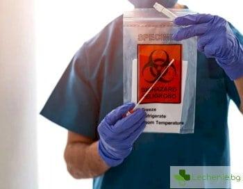 Коинфекция – вируси и бактерии заедно заразяват организма