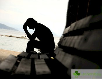 Топ 8 признака на надигаща се депресия - как може да се спре