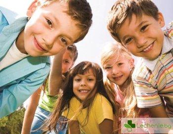 Детското перчене или как децата реагират на печеленето и губенето