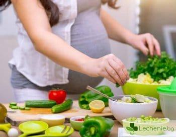 Прекаляване с глутен - диабет при малки деца