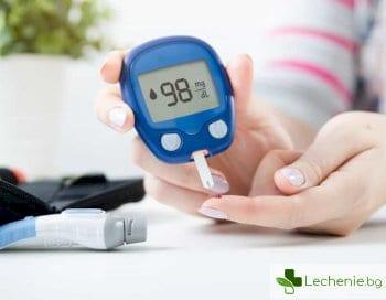 Диабетна енцефалопатия - старческо слабоумие