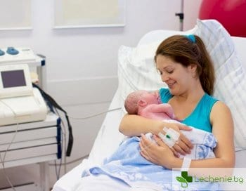 Диафрагмална херния при новородени - какви са рисковете