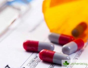 Диария от антибиотици