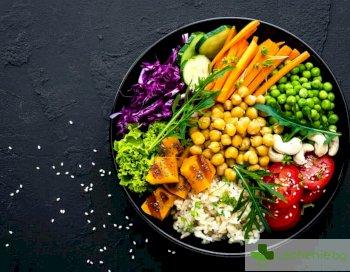 Вегани и вегетарианци крехки, чупят кости по-лесно