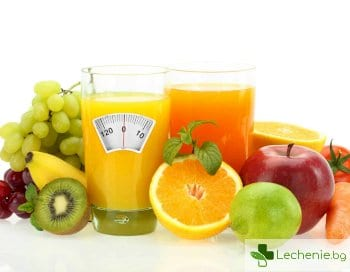 9 изненадващи начина да отслабнем с плодове