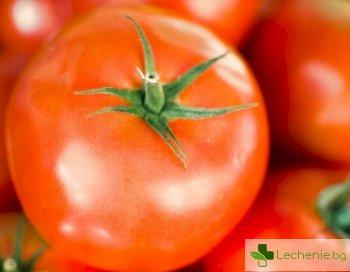 Качеството на спермата се повишава от ядене на задушени домати