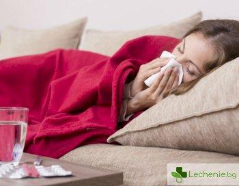 Прогнозират мащабни късни грипни и други вирусни епидемии