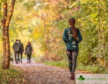 7 лесни начина да станем по-активни, без да ходим фитнес