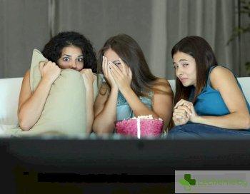 С гледане на филми на ужасите по-лесно преживяваме пандемията