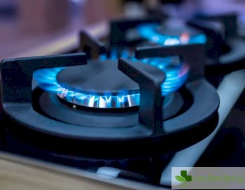 Готвенето на газов котлон сваля кръвното налягане