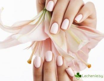Усложнения от маникюр - алергия към изкуствени нокти и лак
