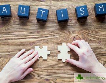 Гените на аутизма - как да ги открием сред множеството