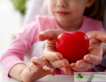 Оголено сърце - какви са неблагоприятните последствия