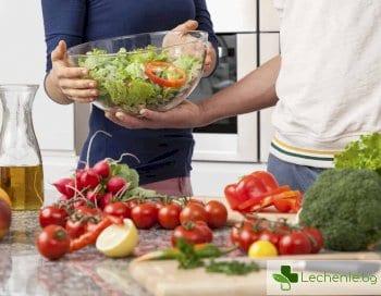 10 грешки които допускаме, когато готвим и сме на диета
