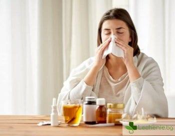 Народни средства или лекарства - кое помага повече при грип