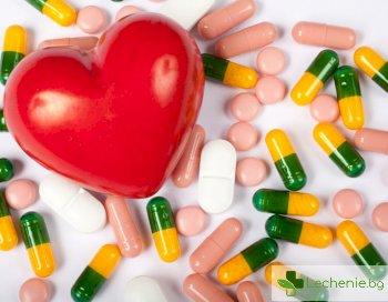 Забраняват пиенето на хапчета сутринта, по-висок риск от инсулт
