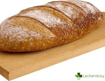 5 вида хляб, които ще ни помогнат да отслабнем