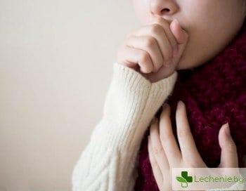 Ходеща пневмония - застига деца и младежи през есента