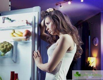 В кои часове е препоръчително да се храним?