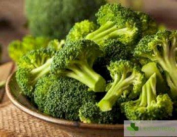 Списък с храни за ускорено оздравява от COVID-19