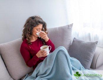 Как се живее с хронична хрема и може ли да се излекува бързо