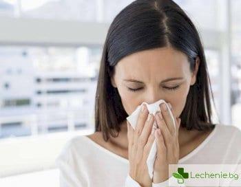 Дишане в пустиня - защо е опасна хроничната сухота в носа