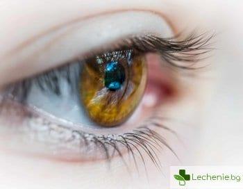 Имплантират клетки, които образуват инсулин, в очите при диабет