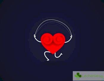 Интервалните тренировки с висока интензивност лечебни за сърцето