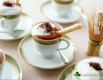 7 перфектни билки, които заместват кафето и черния чай