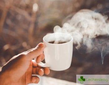 Кафето при мигрена е разрешено, но трябва да е с мярка