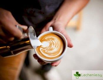 Съставки в кафето - рак на простатата