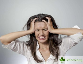 Огромен стрес - как да извлечем максимум полза от него