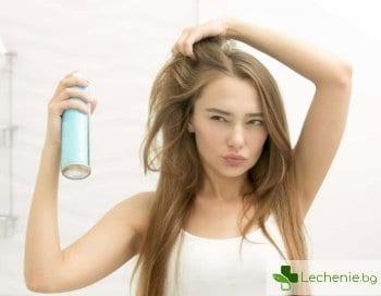 Как тънката коса може да стане по-гъста