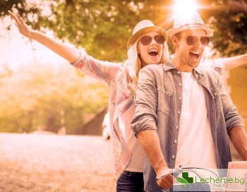 Положителни емоции - как да ги открием