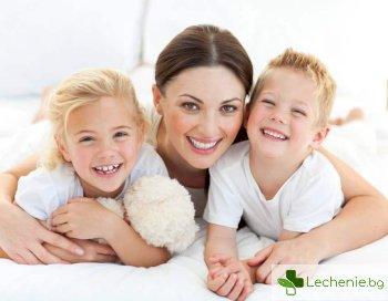 Нощен сън при деца - прекратяване на следобеден