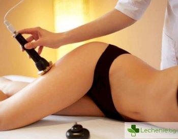 Как да стегнем кожата на корема след раждане без операция