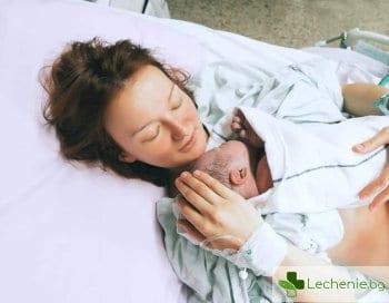 Хормонален фон при раждане - важност