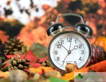 По какъв начин смяната на времето влияе на нашето здраве