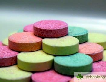 С 500% по-висок риск от алергия от прием на антациди