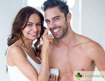 Какво се случва, когато мъжът е много по-млад от жената в една връзка