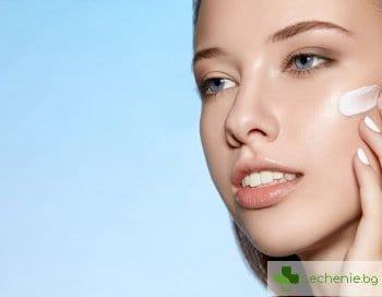 Колагенът помага за поддържане на кожата млада