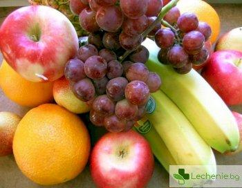 Как да контролирате храненето си, за да се чувствате пълни с енергия