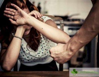 Коронавирусът доведе до рязко увеличаване на случаите на домашно насилие