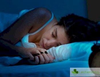 Защо при сън на лява страна най-често сънуваме кошмари