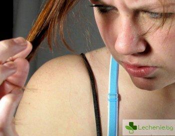 5 заблуди за косопада при жените