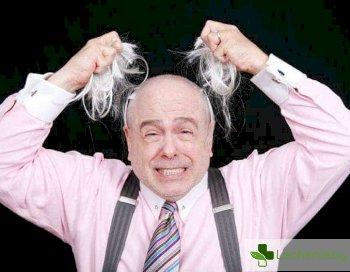 Още 11 причини за косопада