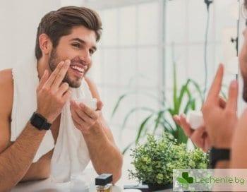 Мъжка козметика за жени - по-евтина и по-ефективна, но дали е така